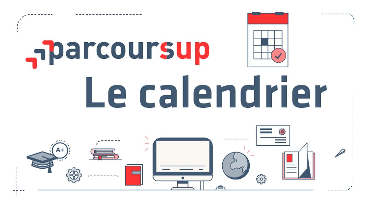 ParcourSup 2020-2021, les dates à retenir