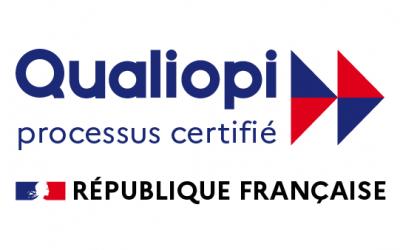 Le CFA-MFR de Chauvigny certifié Qualiopi