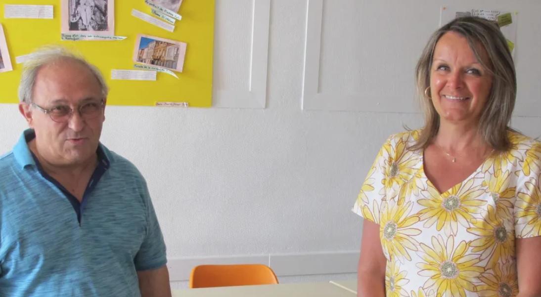PRESSE – MFR de Chauvigny: l'effectif bondit de 110 à 182 élèves